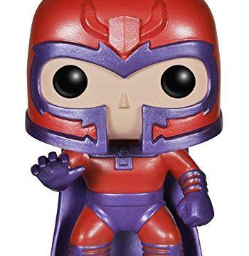 Funko POP Marvel: Classic X-Men – Magneto Action Figure