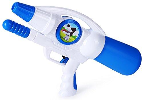 HIG Water Gun Super Soaker Blaster for Kids Squirt Games