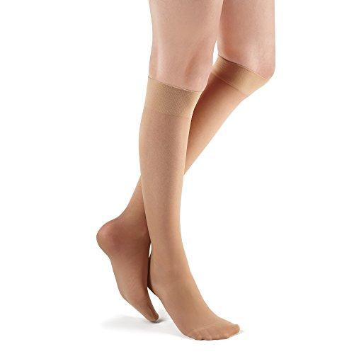 Truform 1782 Compression Stockings 15-20 mmHg Sheer