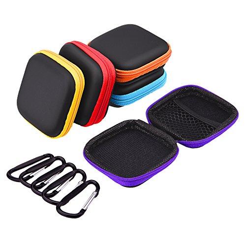 SoundPEATS Bluetooth Headphones in Ear Wireless Earbuds 4 1