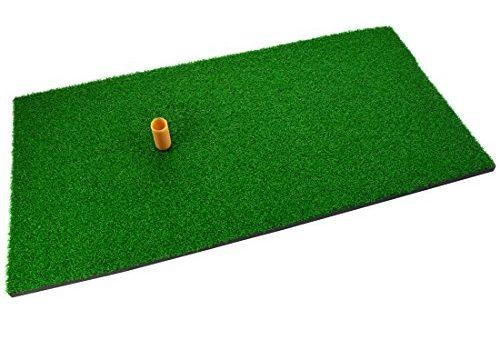 Sumersha Golf Mat 12 X24 Residential Practice Hitting Mat