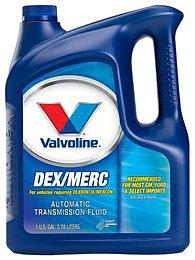 1gal 773636 – Valvoline DEXRON/MERCON Automatic Transmission Fluid