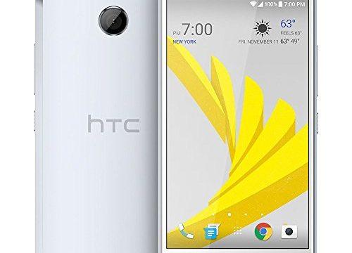 HTC EVO 10 5.5″ 3GB RAM 32GB. GSM UNLOCKED 4G 4GLTE US Version Glacial Silver Certified Refurbished