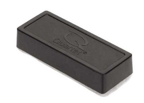 Quartet Plush Whiteboard Eraser, Molded Handle 920334Q