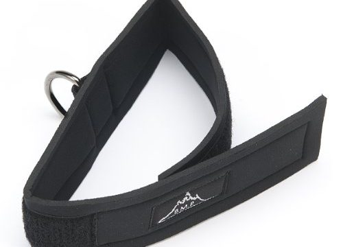 Black Mountain Products Resistance Band Ankle Strap