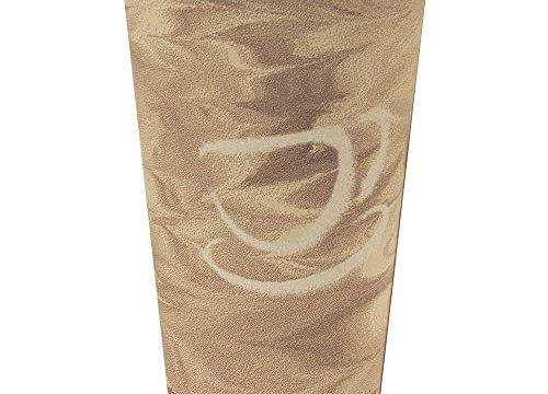Solo 316MS-0029 16 oz Mistique SSP Paper Hot Cup Case of 1000