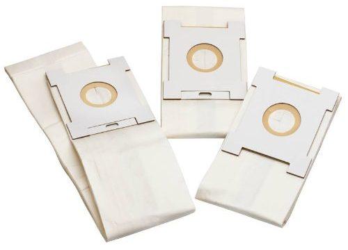 Broan-NuTone VX3918STD Bag Standard Filter Media Bags for VX550 and VX1000 Series, 8-Gallon, 3-Pack