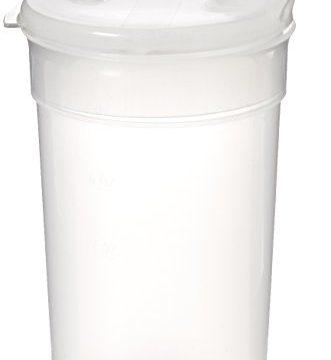 Maddak Flo-Trol Convalescent Feeding Cup 745880000