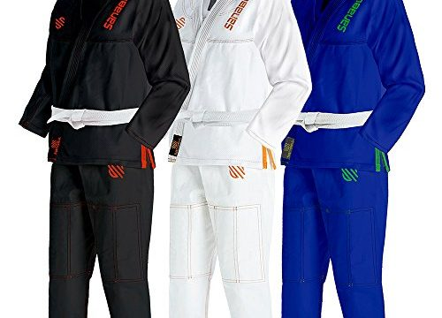 Sanabul Kids Highlights Brazilian Jiu Jitsu BJJ Gi