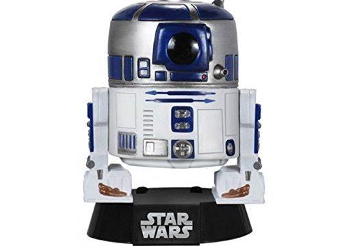 POP Star Wars: R2-D2
