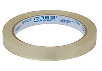 Smithers Oasis Wide Clear Flower Tape