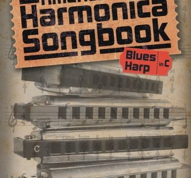 American Harmonica Songbook: Blues Harp in C