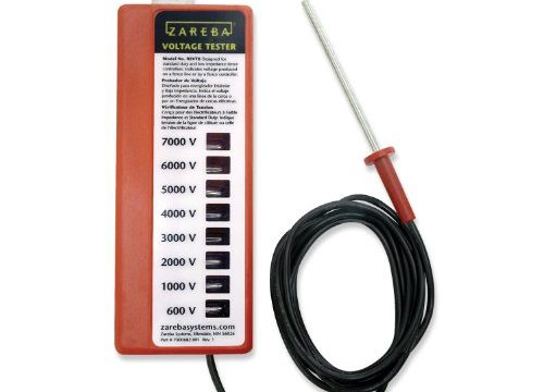 Zareba RSVT8 Eight-light Voltage Tester