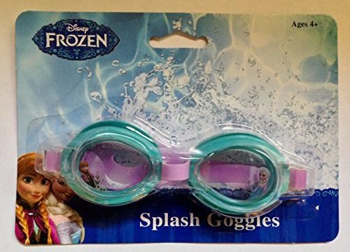 Disney Frozen Swimming Splash Goggles