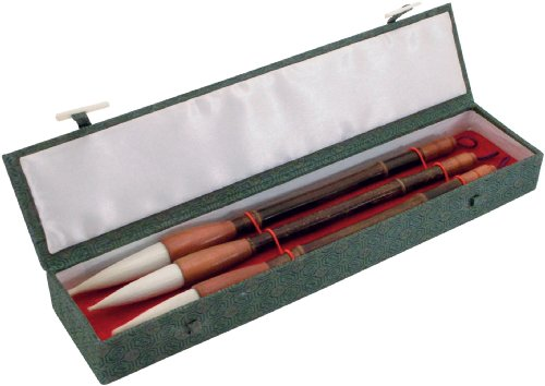 Art Advantage Sumi Brush Set, 3-Piece