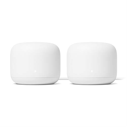 Top 10 Nest Mesh WiFi system – Whole Home & Mesh Wi-Fi Systems