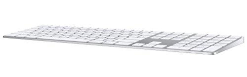 Top 10 Macintosh Keyboard Wireless – Computer Keyboards