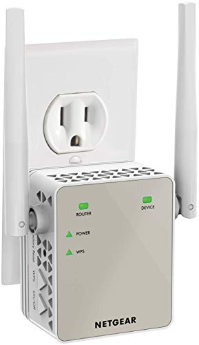 Top 10 WiFi Extender NETGEAR – Repeaters