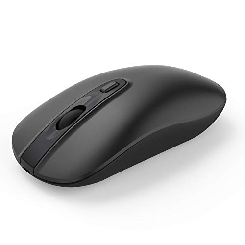 Top 10 Rechargeable Mouse Wireless – Computer Mice