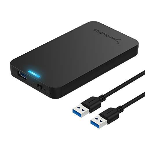 Top 10 SSD Enclosure USB 3.0 – Computer Hard Drive Enclosures