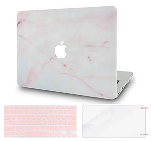 Top 10 Marble MacBook Air Case 13 Inches – Laptop Sleeves