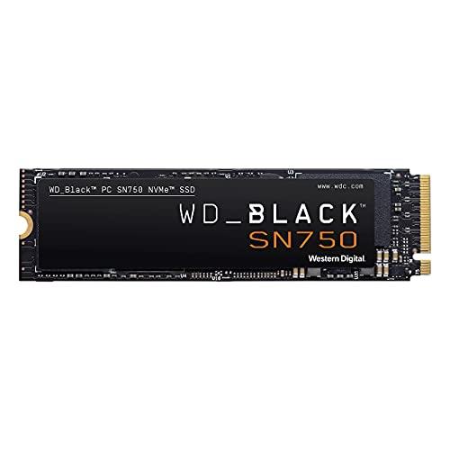 Top 10 WD Black SSD 1TB – Internal Solid State Drives