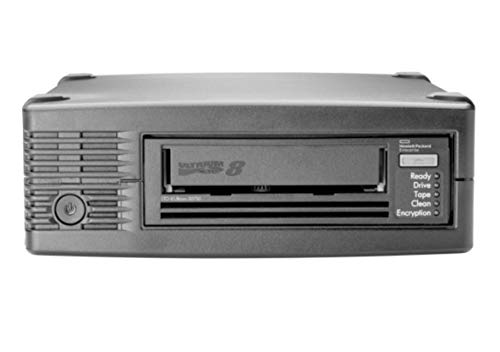 Top 5 Lto Drive External – Floppy & Tape Drives