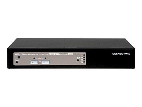 Top 8 ConnectPro KVM Switch – KVM Switches