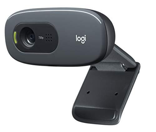 Top 8 Logitech C270 hd Webcam – Webcams