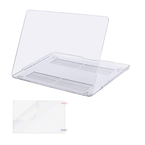 Top 10 2016 MacBook Pro 15 Inch Case Clear – Laptop Hard Shell Cases
