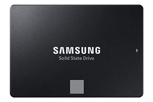 Top 10 SSD SATA 1TB – Internal Solid State Drives