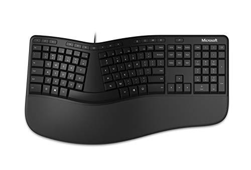 Top 9 Natural Ergonomic Keyboard 4000 – Computer Keyboards