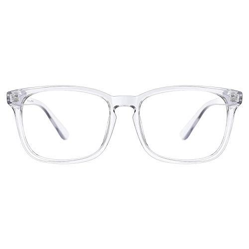 Top 10 Blue Light Glasses Women Clear Frame – Computer Blue Light Blocking Glasses
