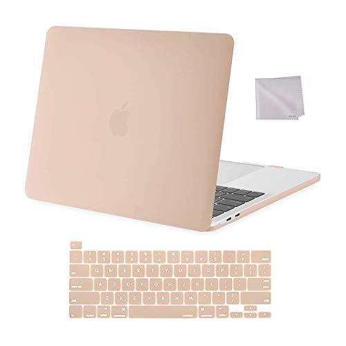 Top 10 MOSISO MacBook Pro 13 Case 2019 2018 2017 2016 Release A2159 – Laptop Hard Shell Cases