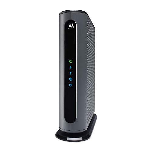 Top 10 Comcast Modem DOCSIS 3.1 – Computer Networking Modems