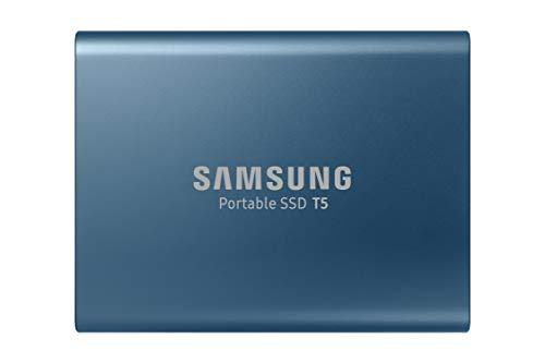 Top 10 Samsung External SSD – External Solid State Drives