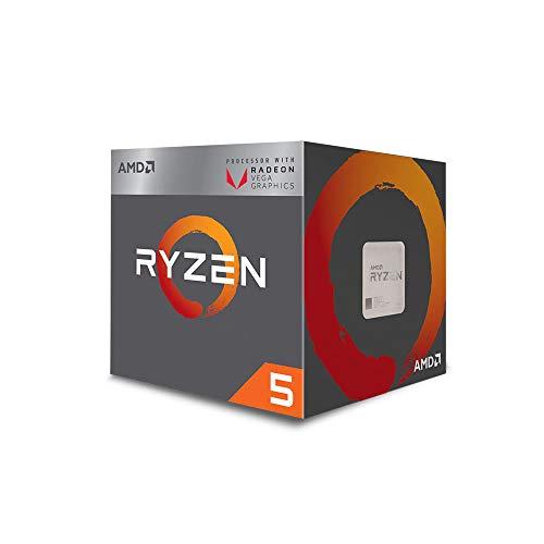 Top 8 Procesador Ryzen 5 3400G – Computer CPU Processors