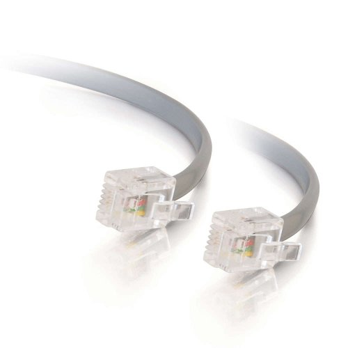 Top 9 RJ11 Phone Cable 6 – Telephone Wires
