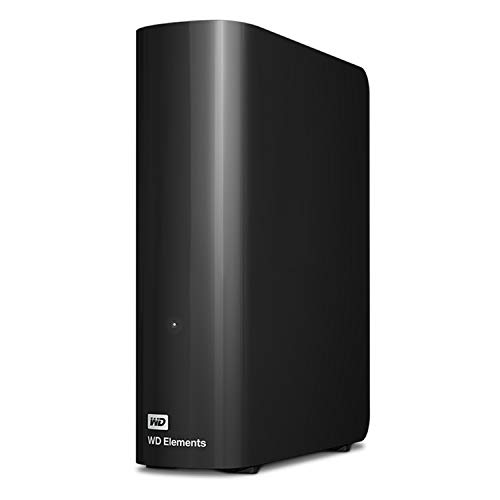 Top 10 WD Hard Drive External – External Hard Drives
