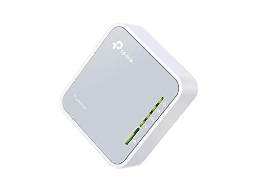 Top 10 WiFi Travel router – Computer Routers