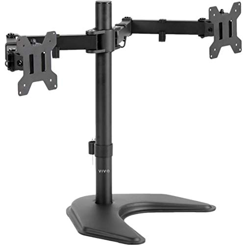 Top 10 Double Monitor Stand – Electronics Features