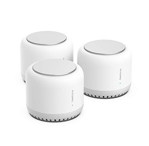 Top 9 Mesh WiFi System Tri-band – Whole Home & Mesh Wi-Fi Systems