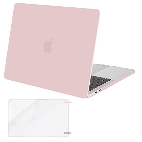 Top 10 Cover for MacBook Pro 13 inch – Laptop Hard Shell Cases