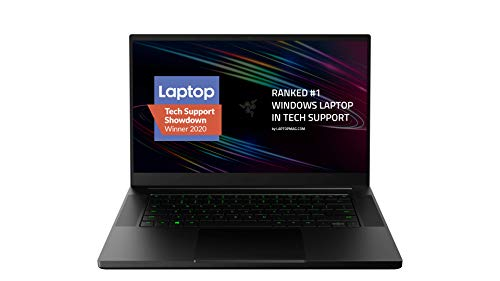 Top 10 Razer Blade 15 RTX – Traditional Laptop Computers