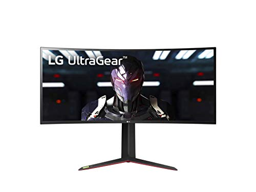 Top 10 Gaming Monitor G-SYNC – Computer Monitors