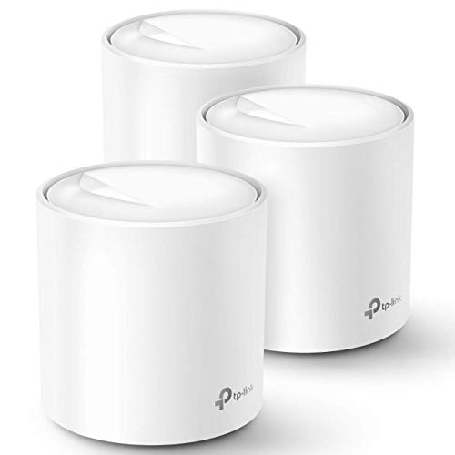 Top 9 WiFi 6 Mesh Router – Whole Home & Mesh Wi-Fi Systems