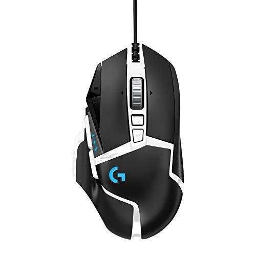 Top 9 G502 Hero SE – Computers Features