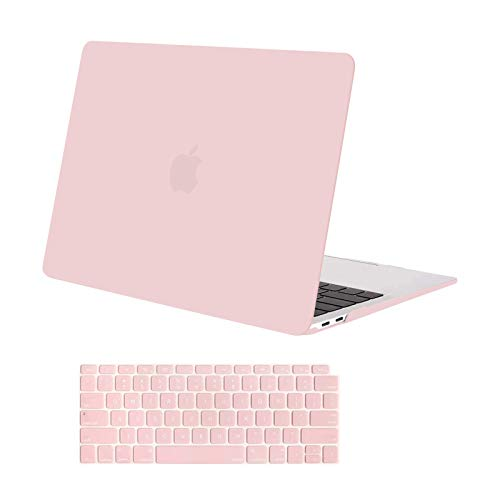Top 10 MacBook Air Cover A1932 – Laptop Hard Shell Cases