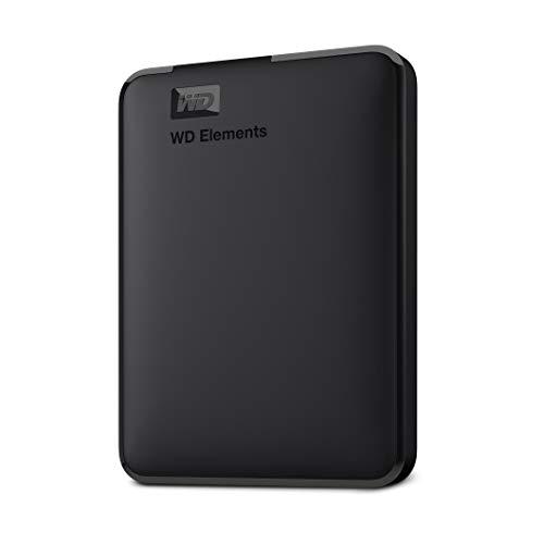 Top 10 Terabyte External Hard Drive SSD – External Hard Drives