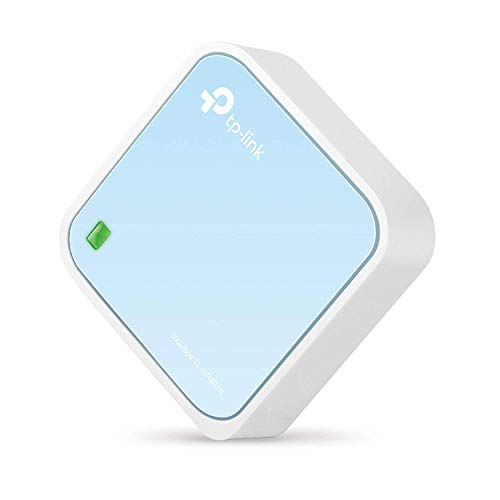 Top 10 Pocket WiFi Hotspot for Travel – Computer Routers